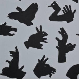 Amazing hand shadows you can use with your stories