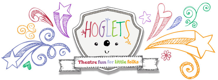Hoglets – Storytelling and Drama classes for babies and toddlers