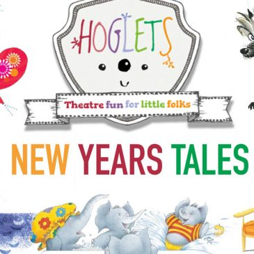 This term in Hoglets – New Years Tales