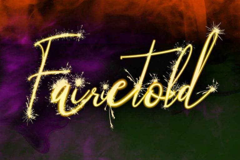 Fairetold - a play from Hoglets Theatre