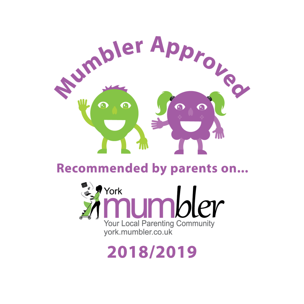 Mumbler Approved 2018/2019