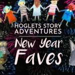 Hoglets - new year faves 2020