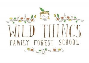 Hoglets partner - Wild Things Forest School