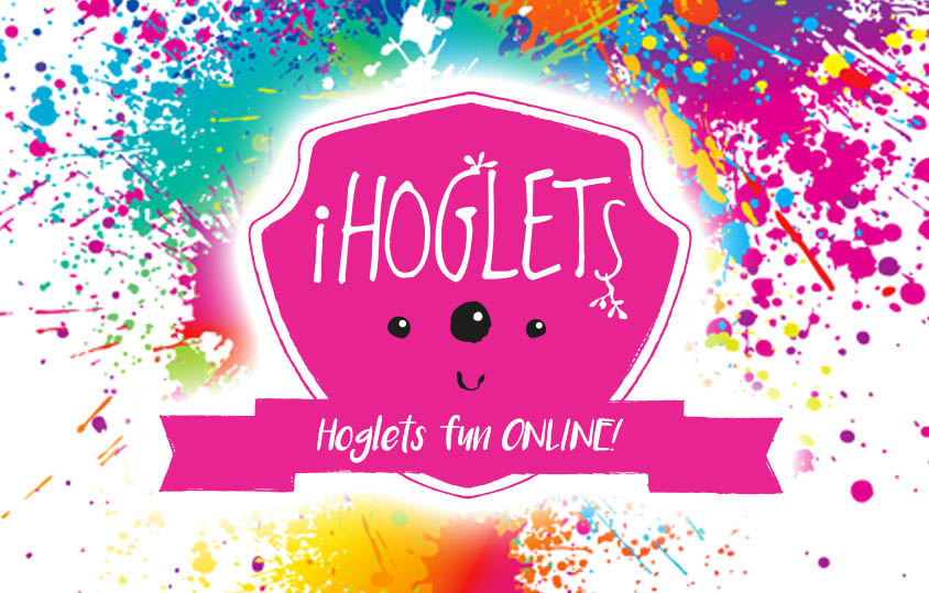 iHoglets - Hoglets classes now LIVE online
