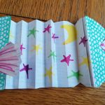 Hoglets craft: make a storytelling fish