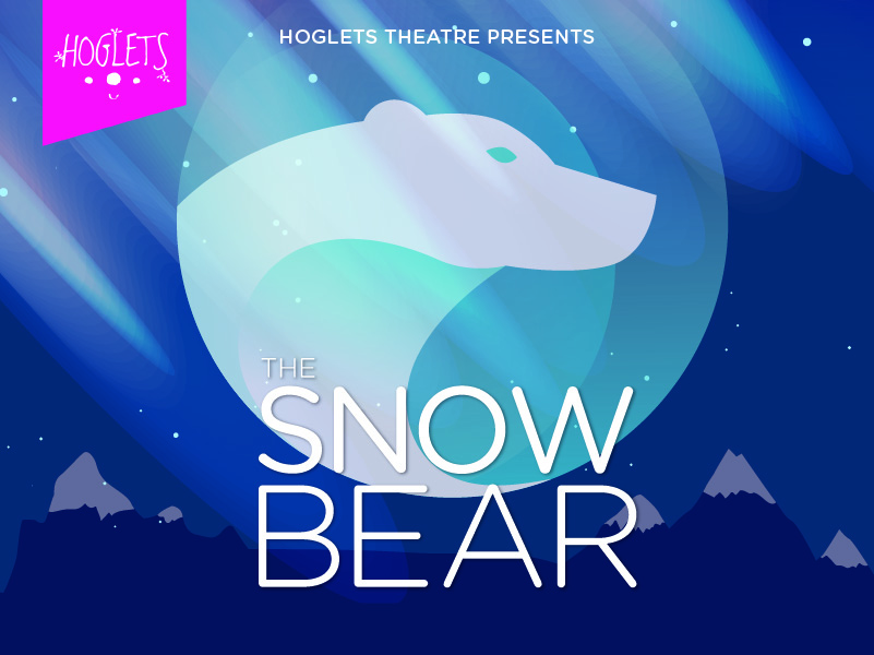 The Snow Bear - an online play from Hoglets Theatre