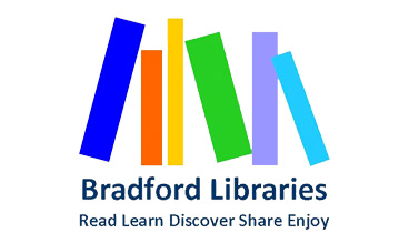 Bradford Libraries logo