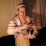 Hoglets Theatre - The Hare in the Moon by Gemma Sharp